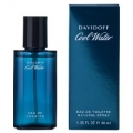 Men's Davidoff Cool Water by Davidoff Eau de Toilette Spray - 1.35 oz.